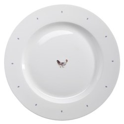 Chicken - Solo Dinner plate, 27cm