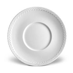 Corde Saucer, 17cm, white
