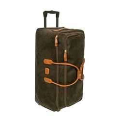 Holdall with wheels 72cm