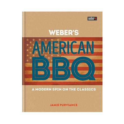 American barbecue cookbook