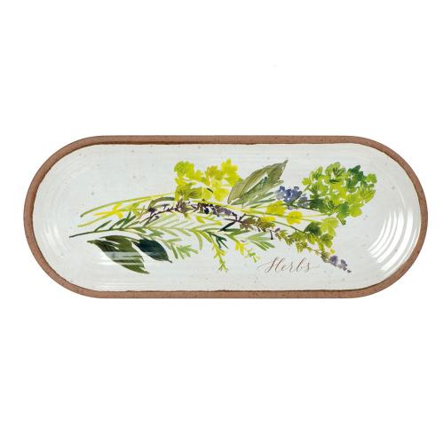 Alfresco Oval, Appetiser Tray