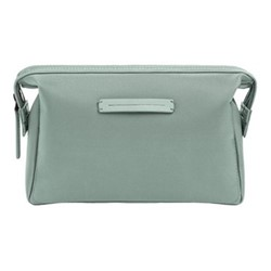 K?enji Wash bag, W23 x H17 x D8cm, marine green