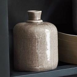 Medicine bottle vase