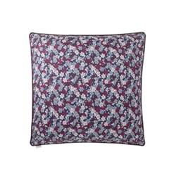 Fancy Cushion cover, W65 x L65cm, purple
