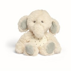 Always Love You - Ellery Elephant Beanie toy
