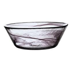 Mine Bowl, H25cm, black