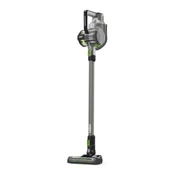 Blade Ultra cordless vacuum cleaner, titanium & green