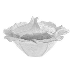Cabbage Tureen, 2 litre - 33 x 13.5cm, beige