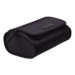Top case, W26 x H18 x D12cm, black