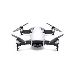 Mavic Air Drone with remote control, arctic white