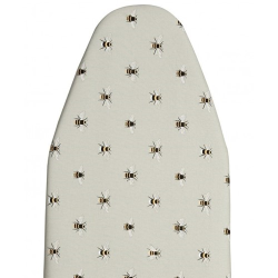 Bees Ironing board cover, 52 x 130cm