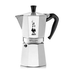 Aluminium stovetop coffee maker (9 cup)