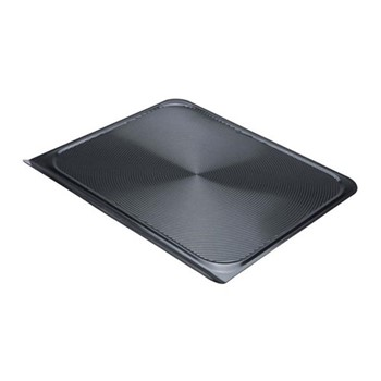 Ultimum Cookie sheet, L40.5 x W35.5 x H2.5cm, carbon steel
