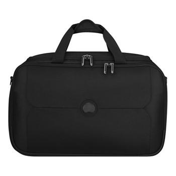 Mercure Cabin duffle bag, H32 x L50 x D30cm, black