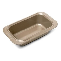 Advanced Loaf tin, L29 x W16.5cm, umber