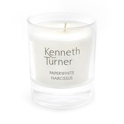 Paperwhite Narcissus Candle, 180g