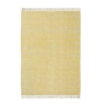 Atelier Craft Rug, 160 x 230cm, yellow
