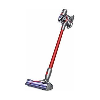 V7 - Total Clean Cordless handheld vacuum cleaner, 350W - H124 x W25 x D22.5cm, pink