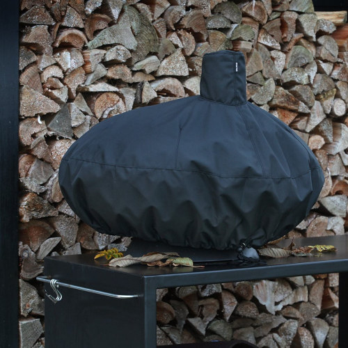 Forno Grill and oven cover, Black