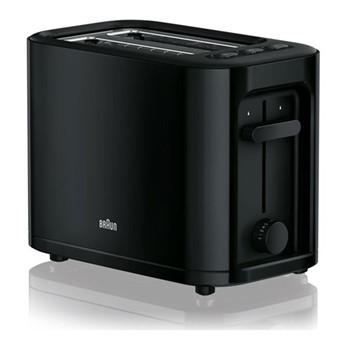 Series 3 PurEase - HT3000.BK Toaster, 2 Slice, black
