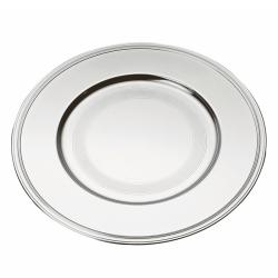 Albi Underplate, 30cm, Christofle Silver