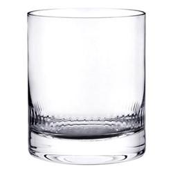 Spears Pair of whisky glasses, 300ml