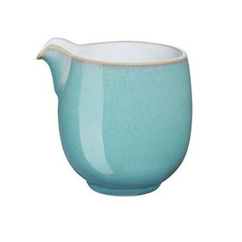 Azure Small jug, 25cl, aquamarine