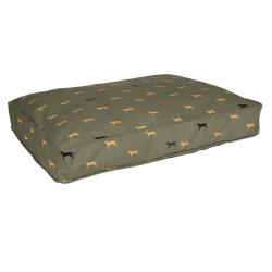 Fab Labs Medium pet mattress, 88 x 12 x 68cm