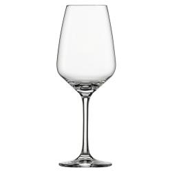 Taste Set of 6 white wine glasses, 35.6cl