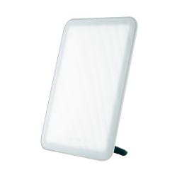 Vitamin L SAD light, H28 x W20 x D3cm, white
