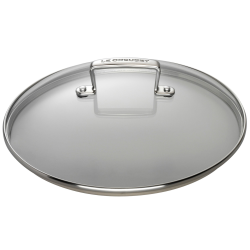 Toughened Non-Stick Glass lid, 24cm