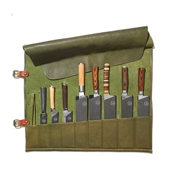 Chef's knife roll