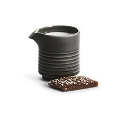 Coffee & More Milk jug, 25cl, grey