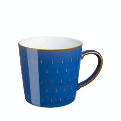 Imperial Blue Cascade mug, 40cl - 9.5 x 9cm