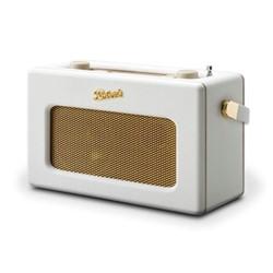 Revival iStream 3 DAB/DAB+/FM smart radio, H16 x W25.5 x D11cm, white