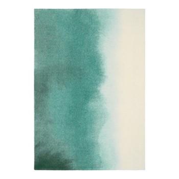 Paintbox Rug, 170 x 230cm, teal