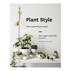 Plant Style, 210 x 170mm