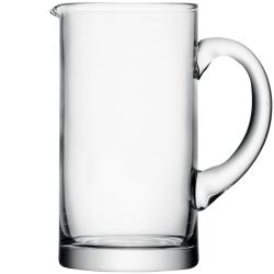Basis Jug, 1 litre, clear