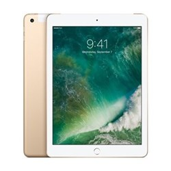iPad Wi-Fi, 32GB, gold