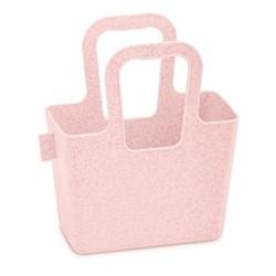 Tasche Mini bag, H18.3 x W16.1 x L7.8cm, organic pink