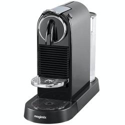 CitiZ - M195 Coffee machine by Magimix, Black