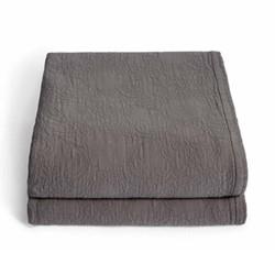 Matelassé blanket King