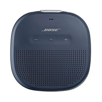 Micro portable bluetooth speaker H9.83 x W9.83 x D3.48cm