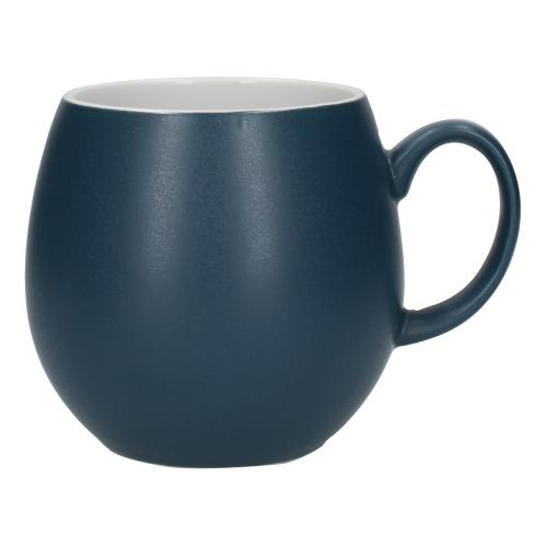 Pebble Mug, H9cm, Slate