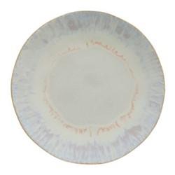 Brisa Sal Set of 6 dinner plates, 26cm, white