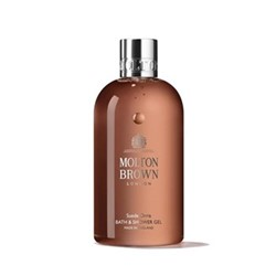 Suede Orris Bath & shower gel, 300ml