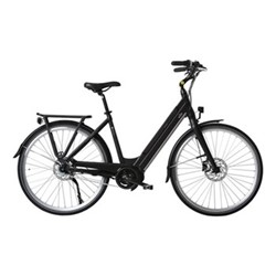 E900 Ladies E-bike, 36V - 250W - 8 Speed, black
