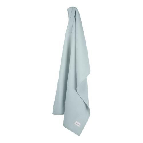 Herringbone Kitchen towel, 53 x 86cm, Sky