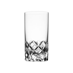 Sofiero Highball tumbler, H14.5 x 7.4cm - 41cl, clear