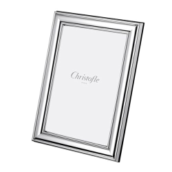 """Albi Photograph frame, 9 x 13cm (3.5 x 5""""), sterling silver"""